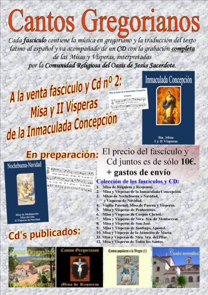 Cd Inmaculada