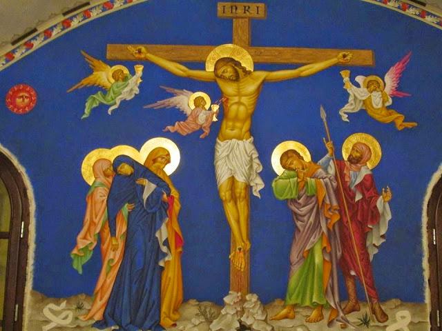 De la llamada de Ayuda de Otoño-Invierno de los Monjes de Norcia en Italia