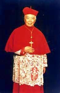 El heroico Cardenal Kung