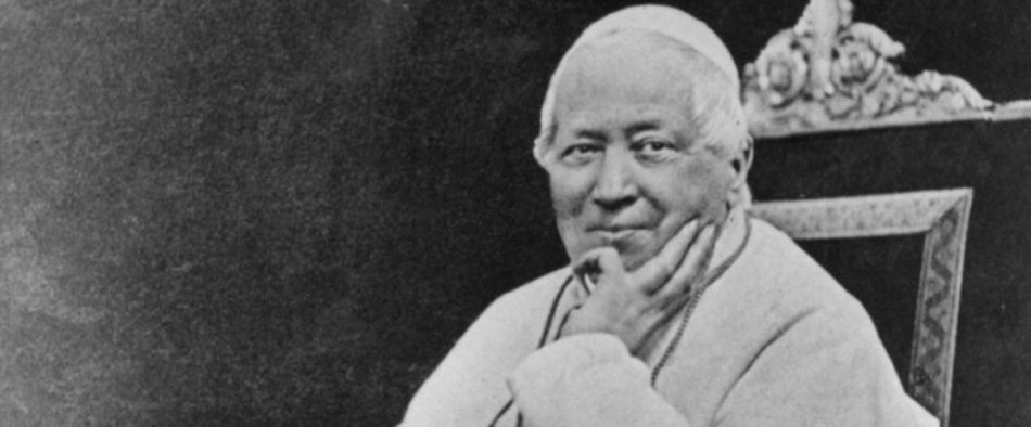 Resultado de imagen de Pío IX