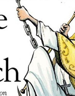 El Papa vs. La Iglesia – la anatomía de una guerra civil Católica ...