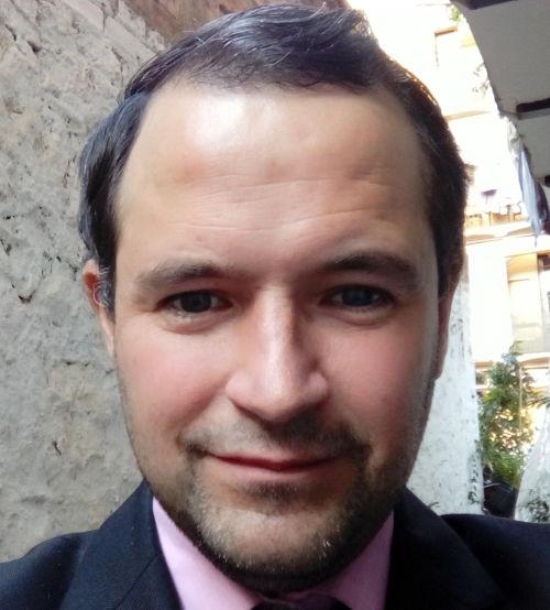 Javier Navascués - javiernavascues