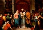Desposorios de la Santísima Virgen