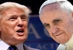 pope+trump
