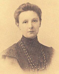 Isabel Lesseur