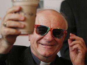 Arzobispo Vincenzo Paglia, presidente del Consejo Pontificio para la Familia