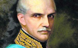 Gabriel García Moreno - Presidente del Ecuador