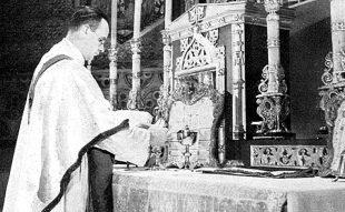 Misa tradicional