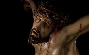 Cristo de la Expiración (Yuste Navarro)