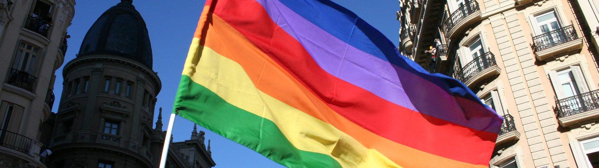 Madrid y el Gayismo – Adelante la Fe