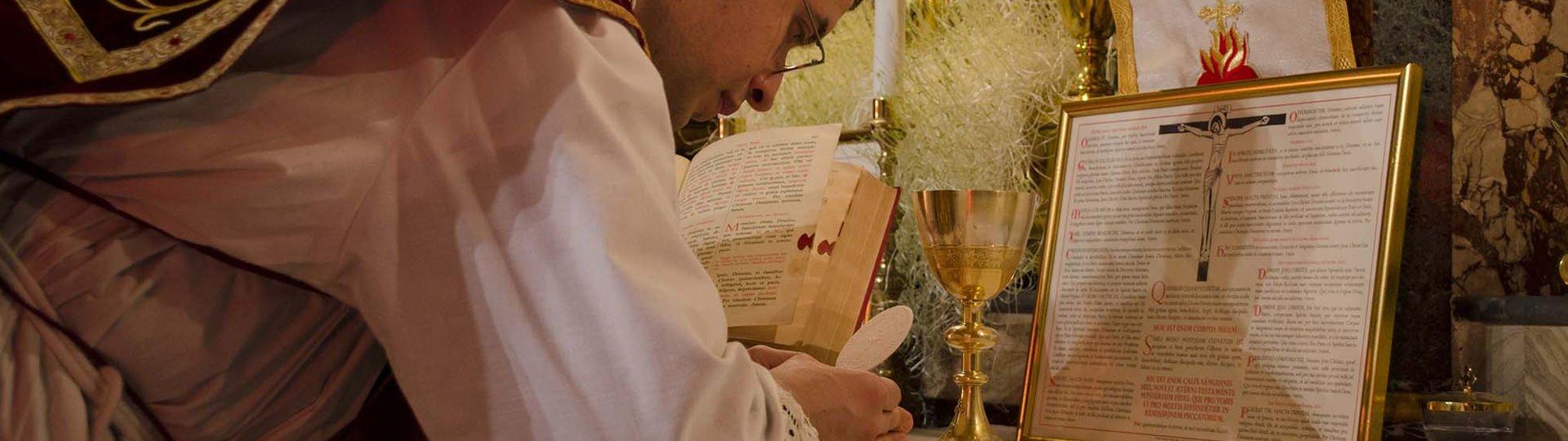 Resultado de imagen para silencio liturgico
