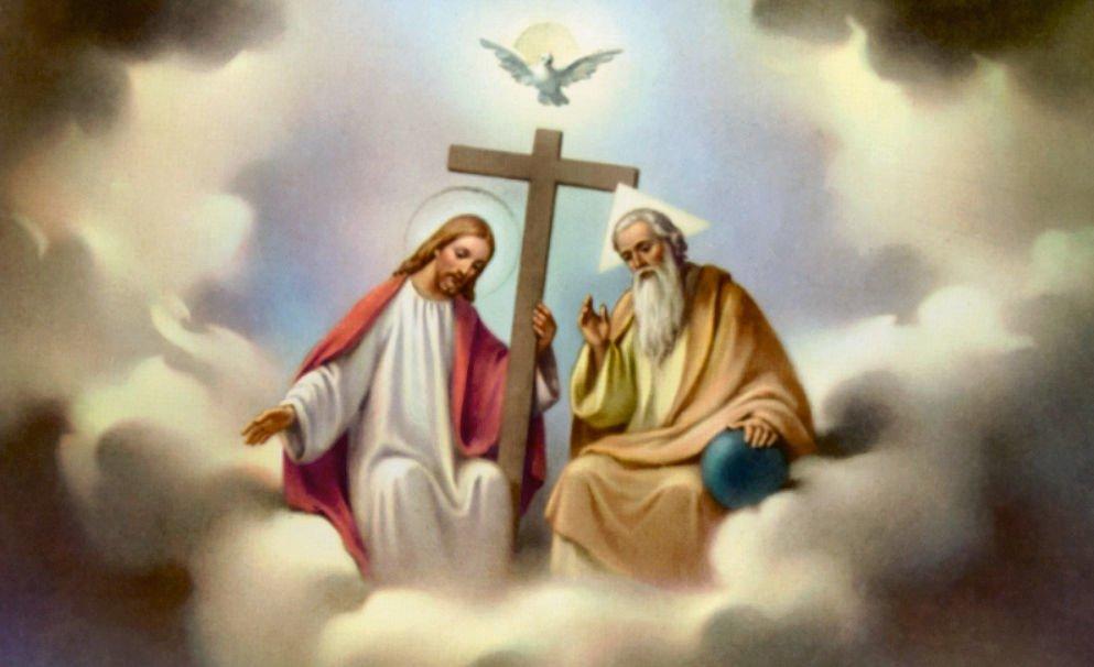 CATECISMO TRADICIONAL PRIMERA COMUNIÓN: 2- Perfecciones de Dios ...
