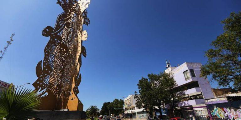 14 Octubre 16PM (Guadalajara, México): Acto desagravio contra la blasfema imagen de Guadalupe
