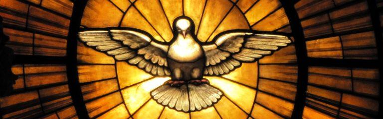 Los dones y frutos del Espíritu Santo