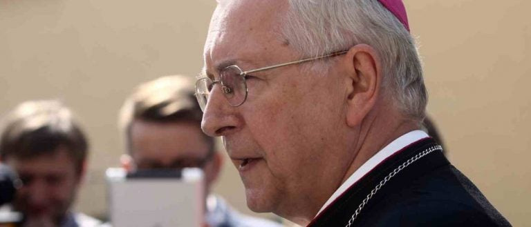 Presidente de la C.E Polaca, sobre los divorciados vueltos a casar y la comunión espiritual