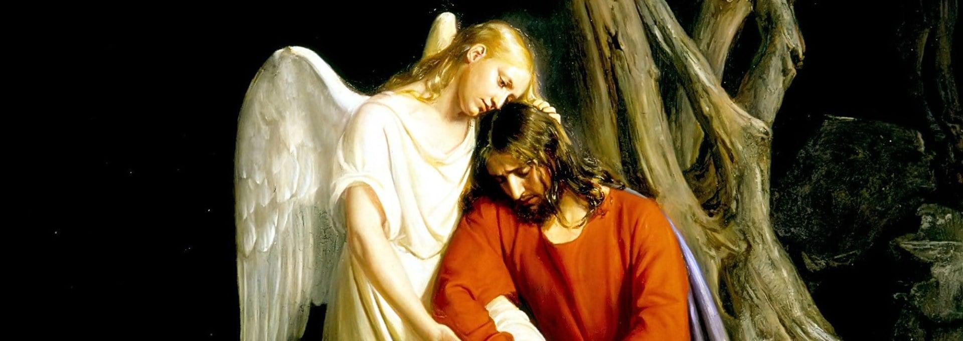 תוצאת תמונה עבור encuentro con un angel