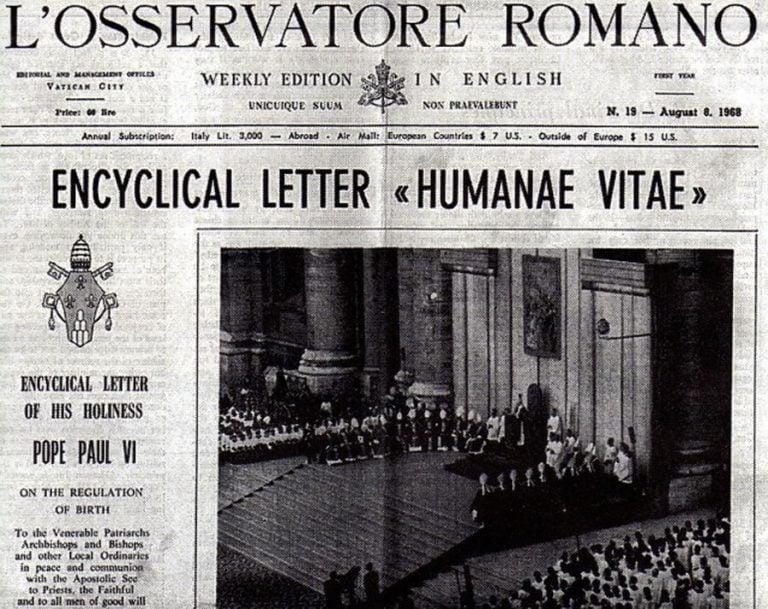 Carta pastoral obispos Kazajstán en el 50º aniversario de Humanae vitae