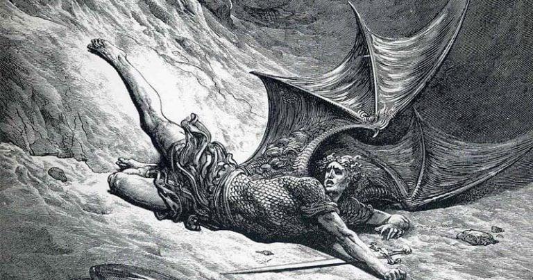 Los Demonios creen y tiemblan