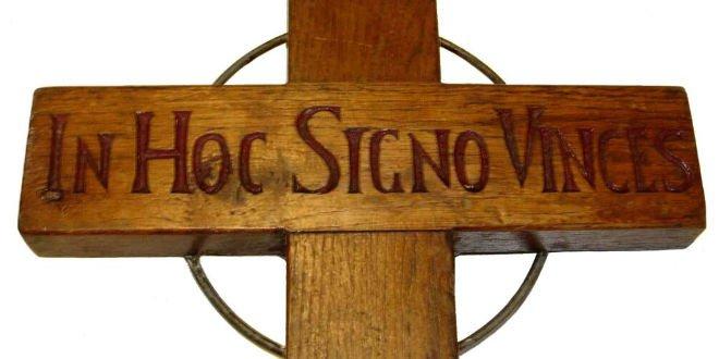 De Mattei: Cristo crucificado, escándalo para los musulmanes  y necedad para los laicistas…
