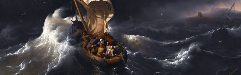 La crisis actual en el contexto de la historia de la Iglesia