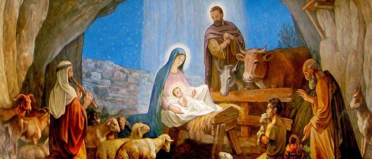 Jesús sí nació el 25 de diciembre