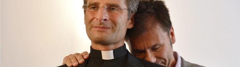 ¿Triunfa la «homoherejía»?