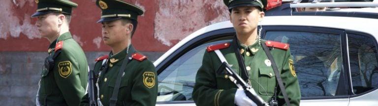 Xi Jinping coloca la Iglesia Católica en China bajo el control directo del partido