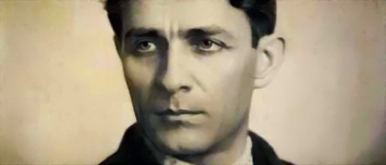 Cornelio Codreanu: el ideal encarnado