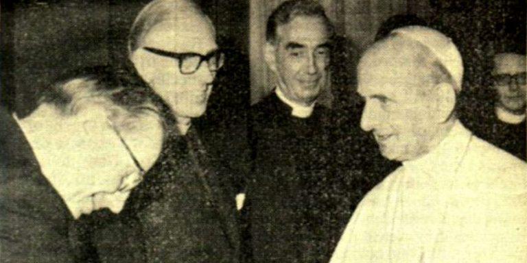 La dimensión ecuménica de la reforma litúrgica: 8 El nuevo Misal