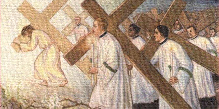 Matrimonio Catolico Tradicional : Cosas que los católicos tradicionales pueden hacer hoy