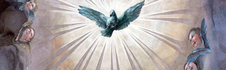 El papel del Espíritu Santo en la vida del cristiano