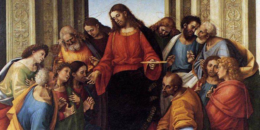 La Eucaristía y el Sacerdocio | Adelante la Fe