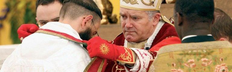El Papa concede a la FSSPX facultades condicionales para celebrar matrimonios