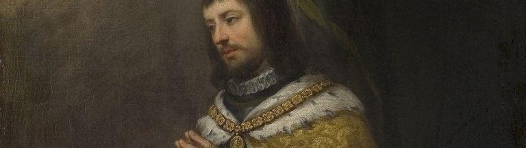 Fernando III, santo rey de la reconquista de España, azote del islam