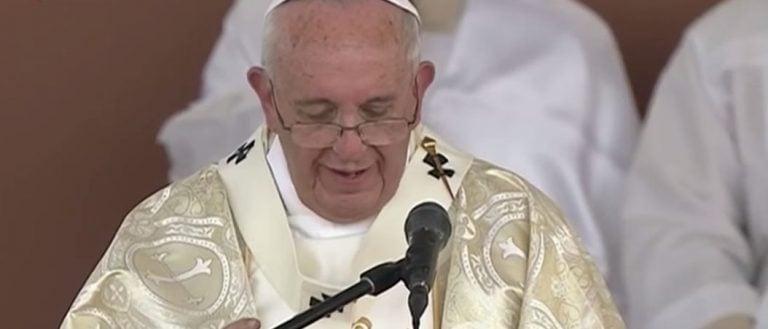 Lombardi reinterpreta al Papa: no hablaba de la doctrina Kasper