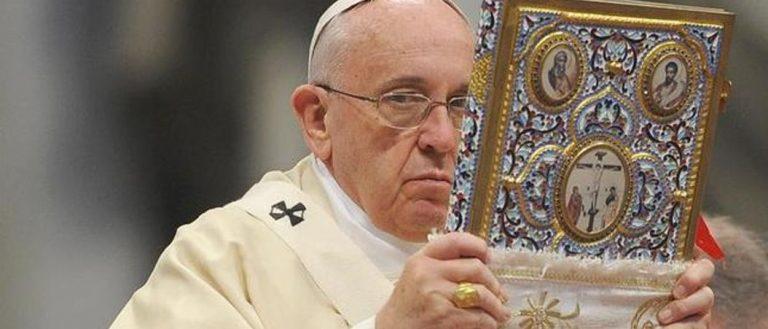 Análisis del discurso de clausura del papa Francisco en el Sínodo de la Familia
