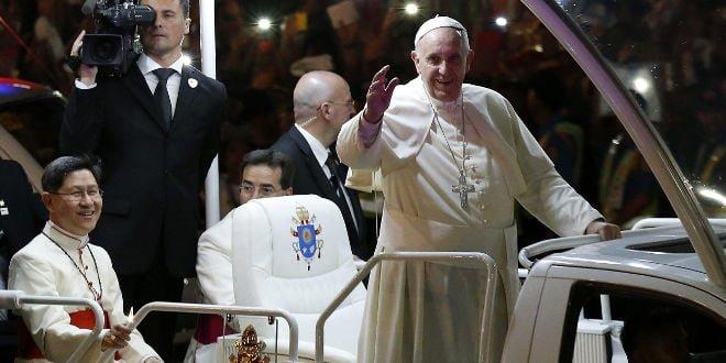 """Para que conste: """"Más claro en Manila"""", el Papa Francisco defiende las enseñanzas de la Iglesia sobre la vida humana y la sexualidad durante su visita a Filipinas"""