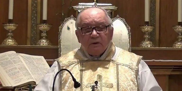 Homilía: Gloria y honor a San José