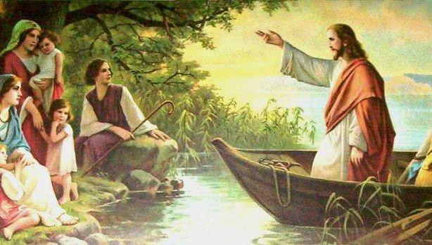 De la doctrina del evangelio. (Mateo 18)