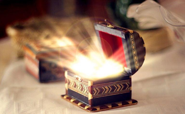 Las sorpresas de Dios y las ocurrencias del Clérigo