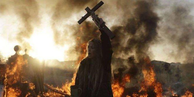 """Nace la """"Liga católica para la oración de reparación"""""""