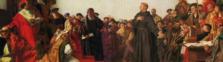 Diálogo o separación: qué hacer con los herejes y pecadores públicos en la Iglesia