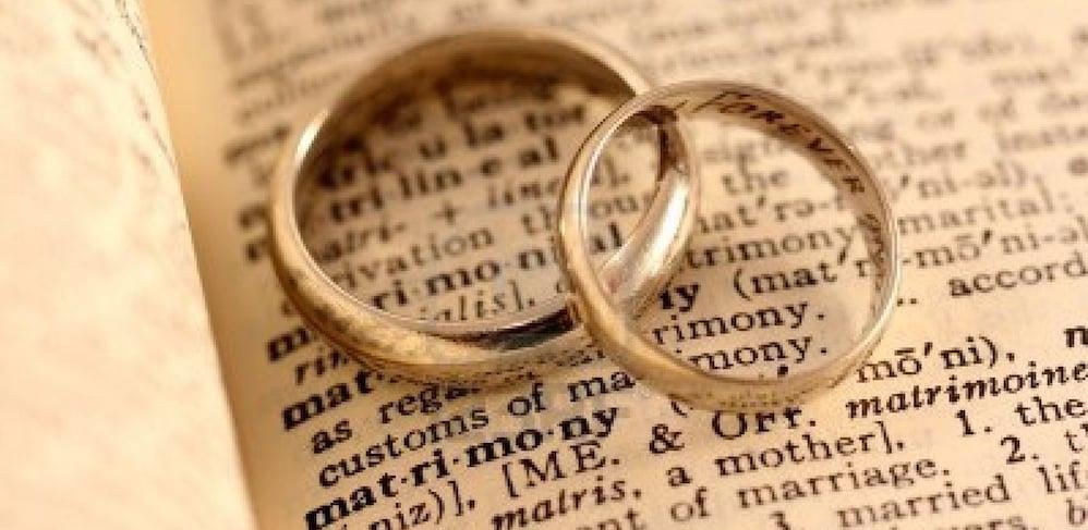 Matrimonio Catolico Disolucion : Las reglas de la iglesia en relación al matrimonio son demasiado