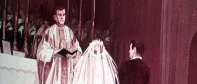 Catecismo para niños: el Matrimonio