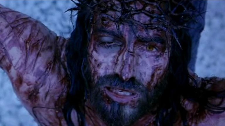 Las 7 últimas palabras de Cristo: 4ª DIOS MÍO, ¿POR QUÉ ME HAS ABANDONADO?