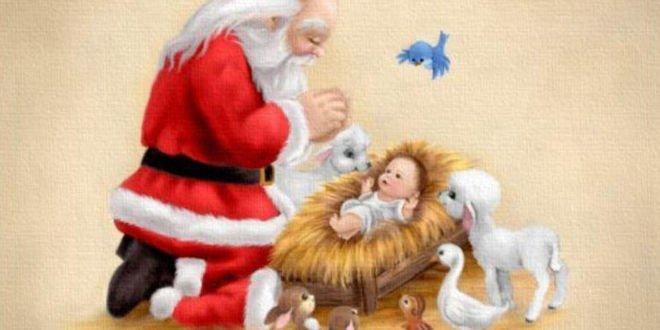 Una lectura obligatoria para los padres: recuperando la tradición de la Navidad