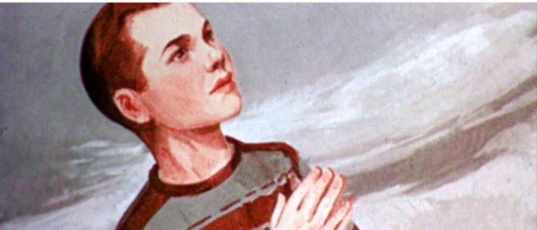Catecismo para niños: la Oración