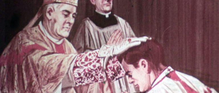 Catecismo para niños: las Sagradas Órdenes