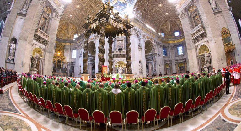 El Monopolio de Misericordia del Papa Francisco