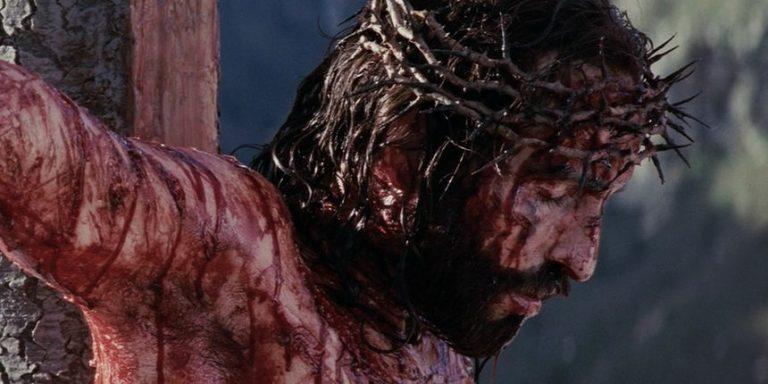 Gotas de sangre de la Pasión, poderosa devoción